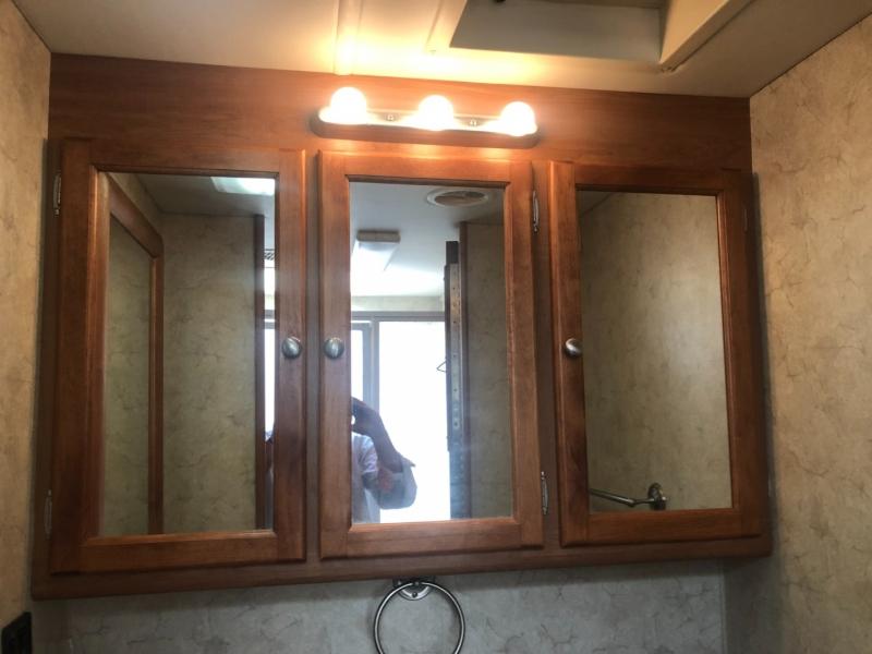 TIFFIN ALLEGRO BAY 34XB 2007 price $59,950