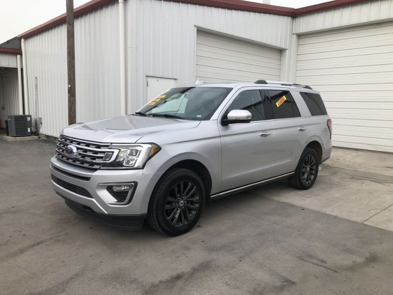 Ford Expedition 2019 price $55,950