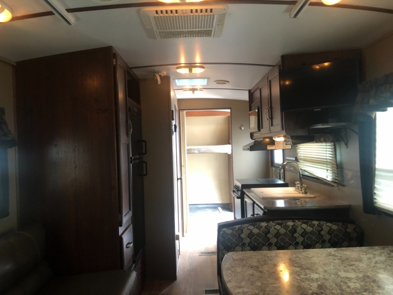 - OUTBACK 2015 price $20,950
