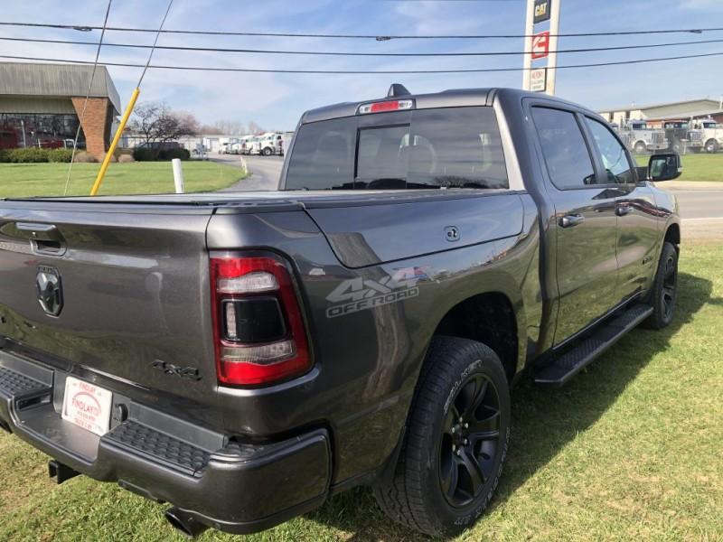 RAM 1500 2020 price $41,950