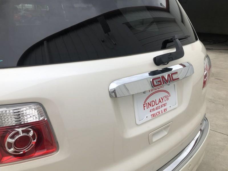 GMC Acadia 2012 price $18,950