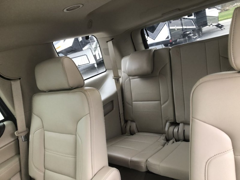GMC Yukon 2016 price $47,950