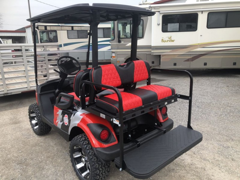 - OSU GOLF CART 2015 price $9,450