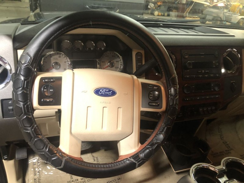 FORD F350 2008 price $25,950