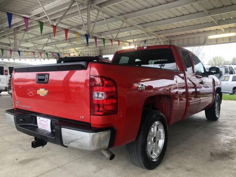 Chevrolet Silverado 1500 2011 price $15,950