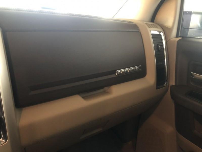 RAM 2500 2011 price $41,500