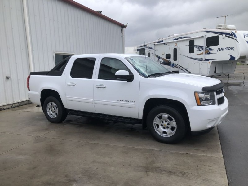 CHEVROLET AVALANCHE 2011 price $20,950