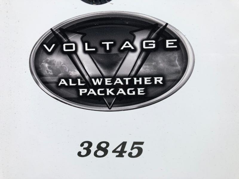 - VOLTAGE 3845 2021 price $79,950