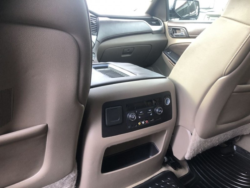 Chevrolet Tahoe 2015 price $35,950