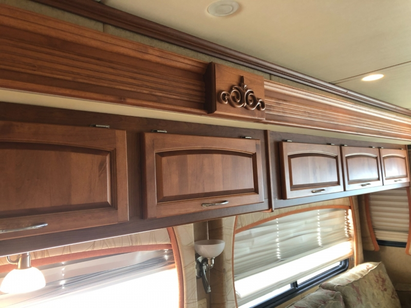 HOLIDAY RAMBLER Other 2008 price $99,500