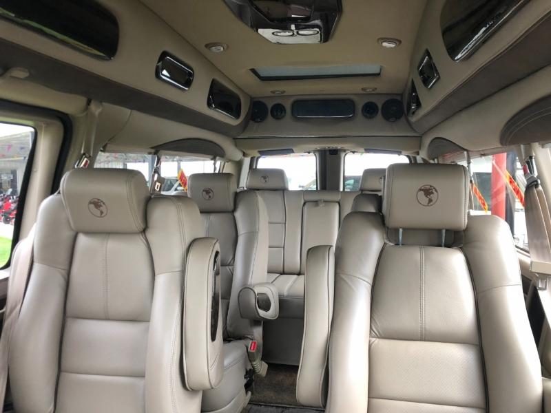 GMC SAVANA EXPLORER 2015 price $47,950