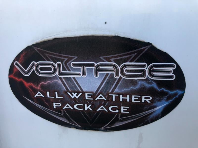 - VOLTAGE 2016 price $56,750
