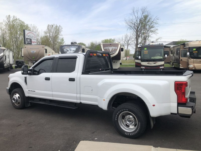 Ford Super Duty F-350 DRW 2017 price $62,950
