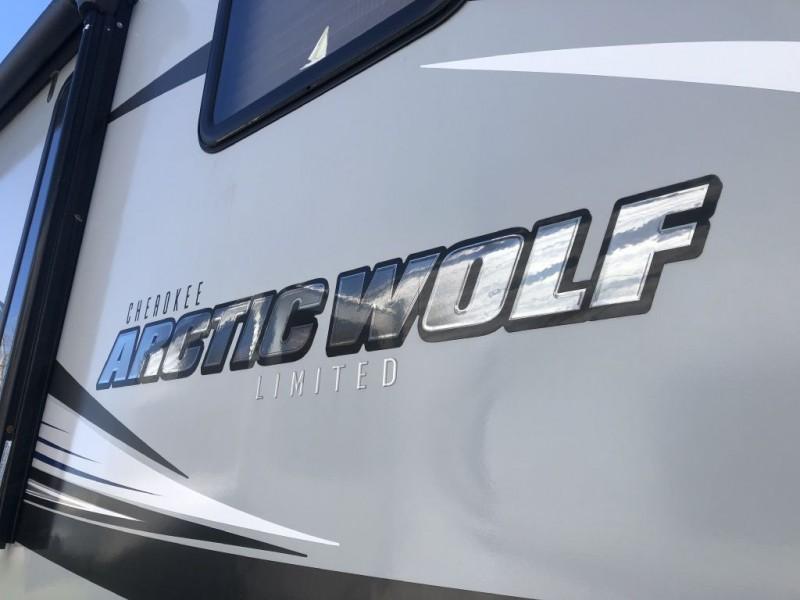 - ARCTIC WOLF 2018 price $36,950