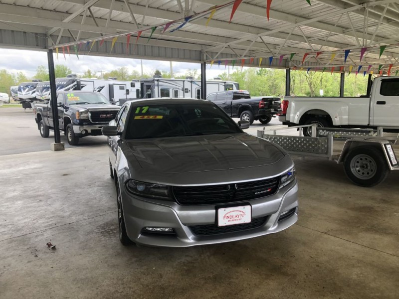 DODGE CHARGER 2017 price $22,950