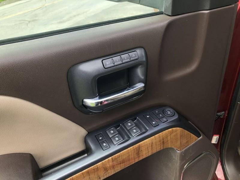 GMC SIERRA 2015 price $36,450