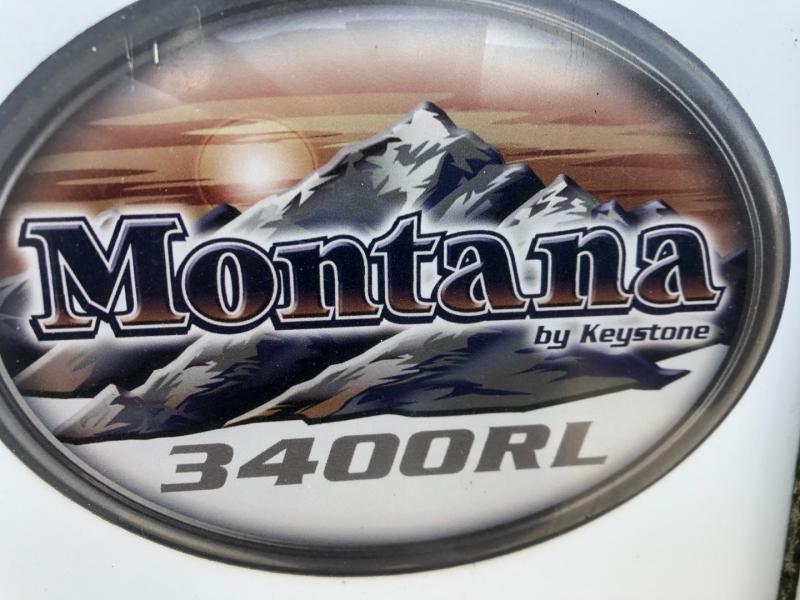 - MONTANA 3400RL 2010 price $26,950
