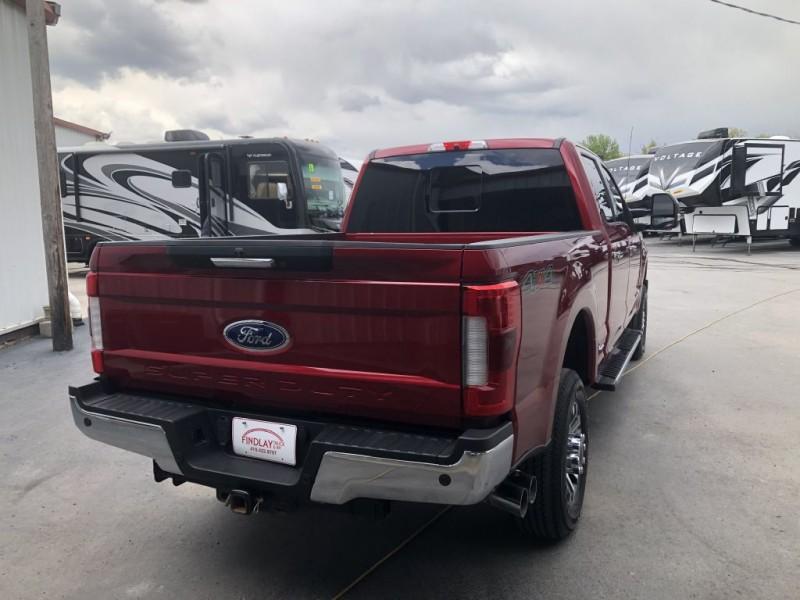 Ford Super Duty F-250 SRW 2018 price $69,950