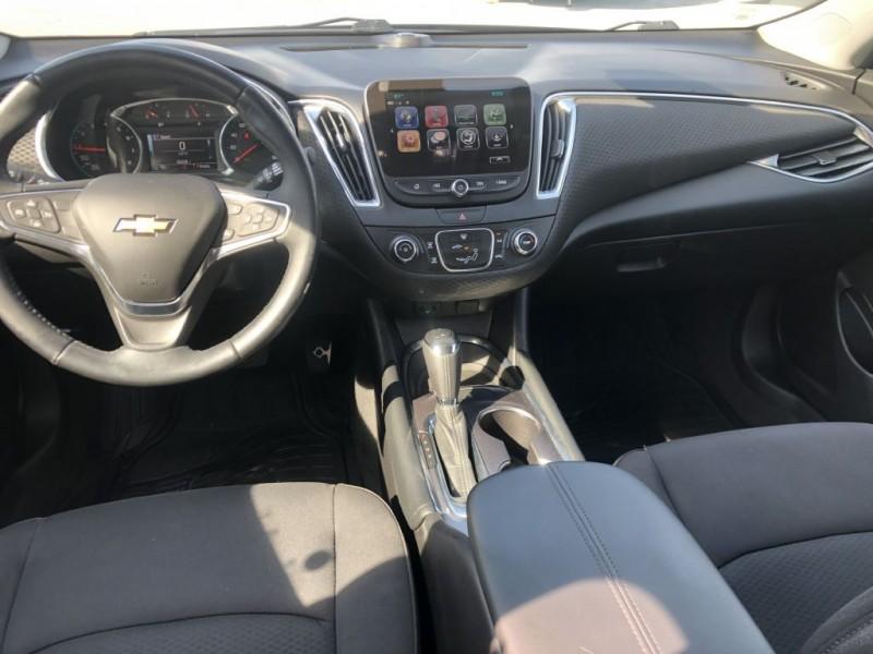 Chevrolet Malibu 2017 price $17,950