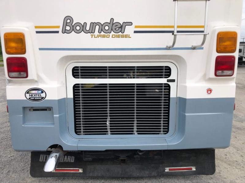 - BOUNDER 2005 price $52,950