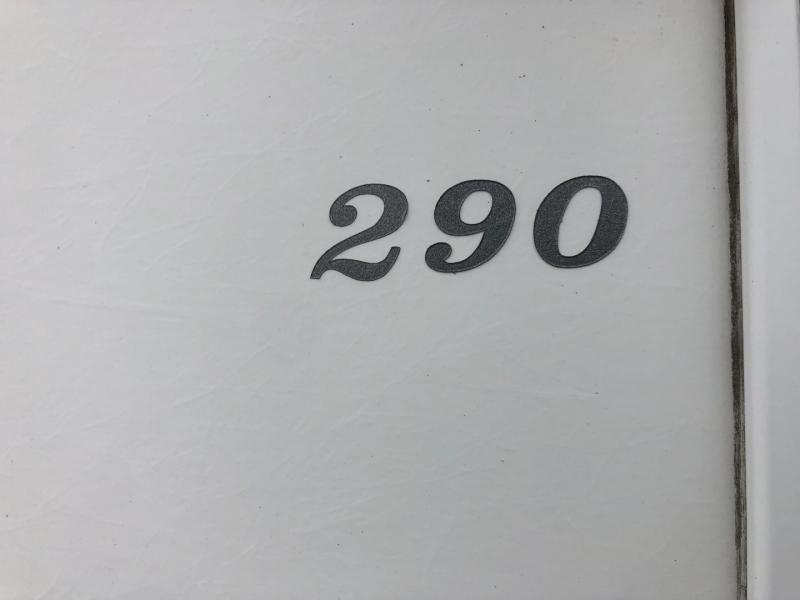 - COUGAR 290 2005 price $7,995