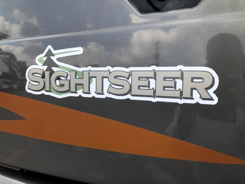 - SIGHTSEER 2008 price $39,950