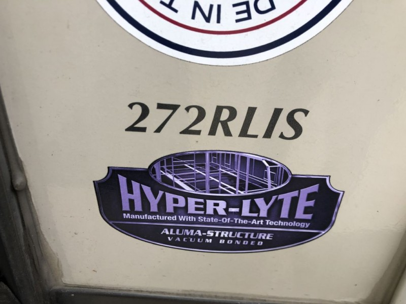 - HEMISPHERE 272R 2015 price $24,950