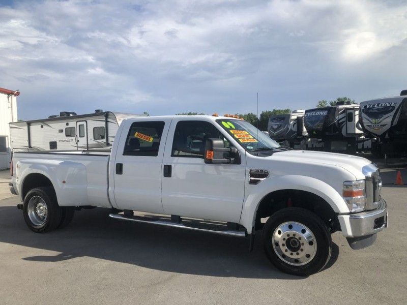 FORD F450 2009 price $36,950