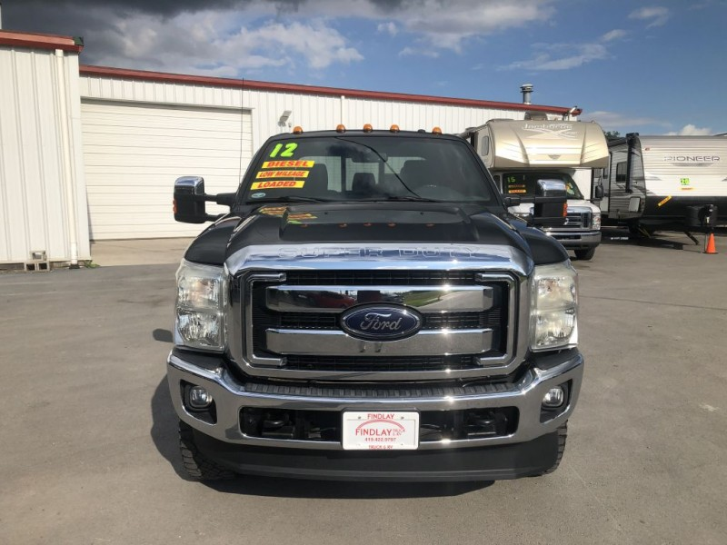 FORD F250 2012 price $38,950