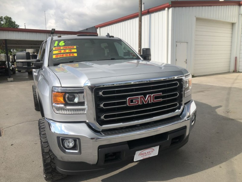GMC SIERRA 2016 price $49,500