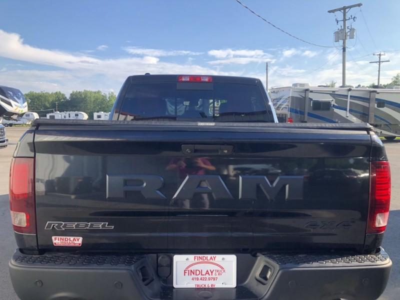 RAM 1500 2015 price $37,999