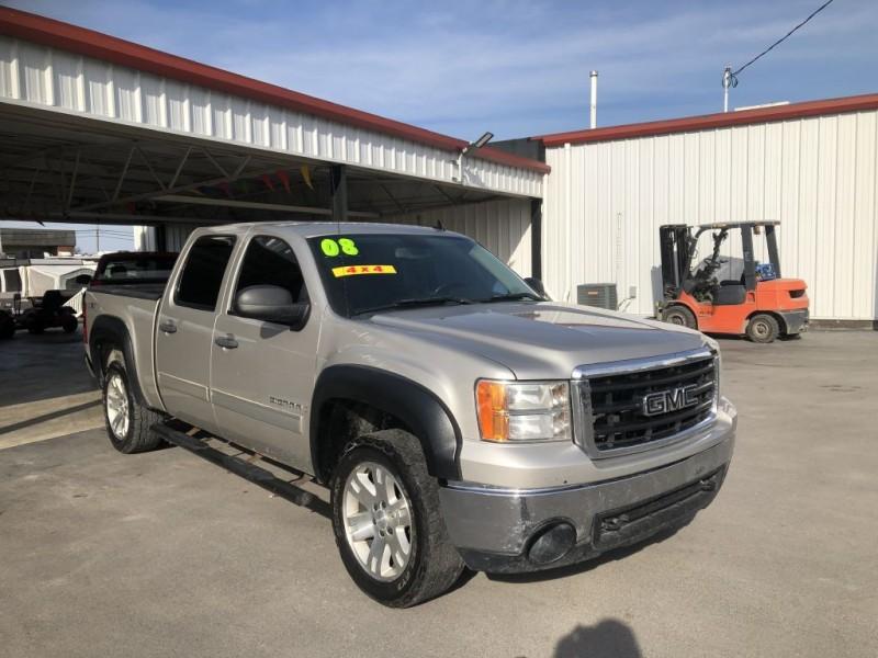 GMC SIERRA 2008 price $10,950