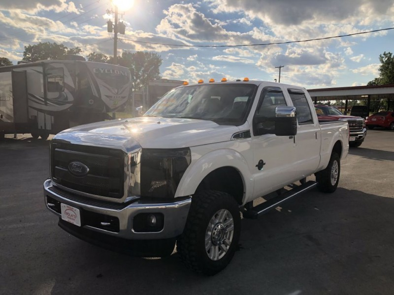 FORD F250 2015 price $44,950