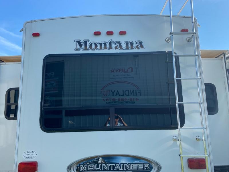 - MONTANA 326RLT 2010 price Call for Pricing.