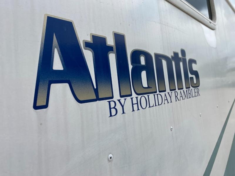 - ATLANTIS 2005 price $34,950