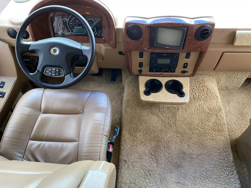 ITASCA SUNCRUISER 32H 2009 price $69,950