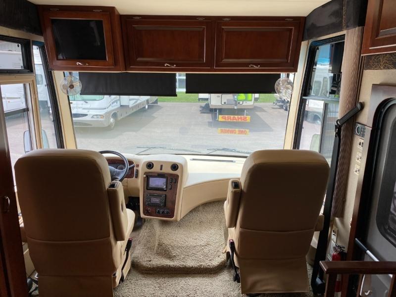 NEWMAR CANYON STAR 3856 2012 price $99,950