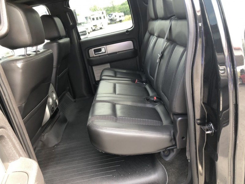 FORD F150 2012 price $36,950