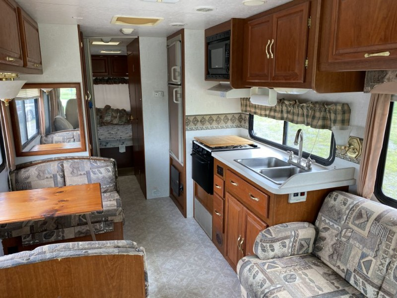 COACHMEN Other 2002 price Call for Pricing.