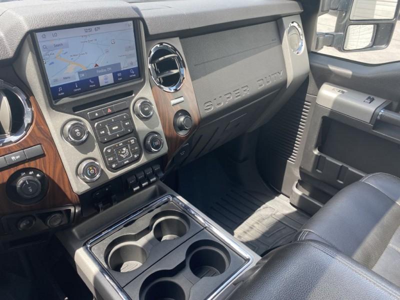 FORD F350 LARIAT 2015 price $47,950