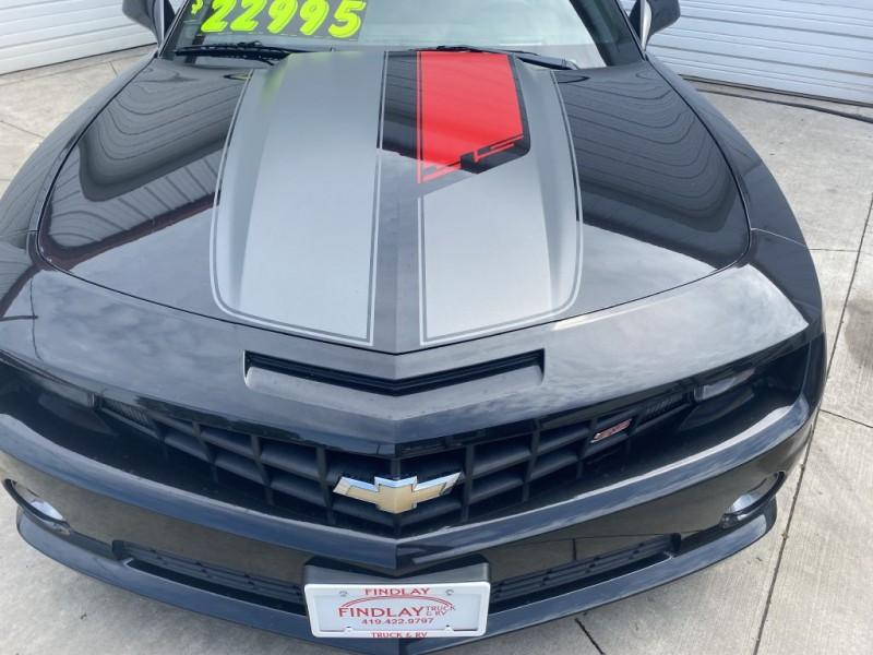 Chevrolet Camaro 2012 price $22,950
