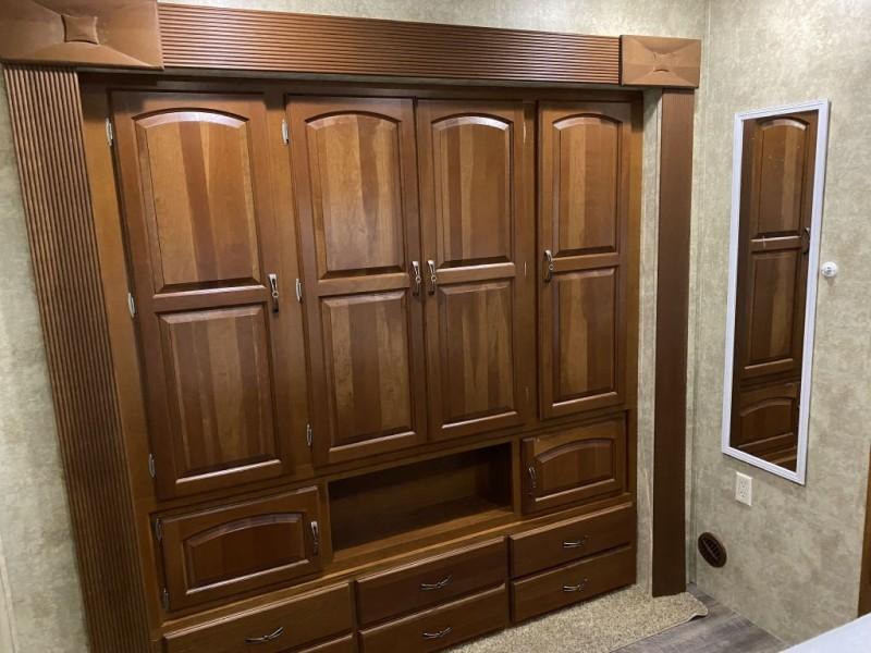 - ALPINE 3495FL 2012 price $39,950