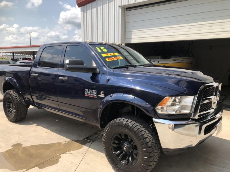 RAM 2500 2015 price $38,950