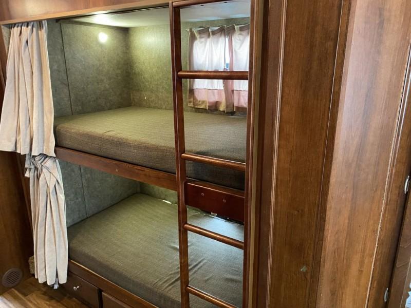 - 351 BUNK BEDS 2013 price $64,950