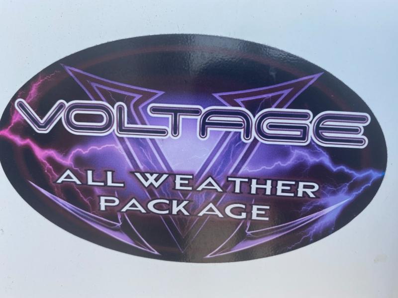 KEYSTONE VOLTAGE 3895 2014 price $42,750