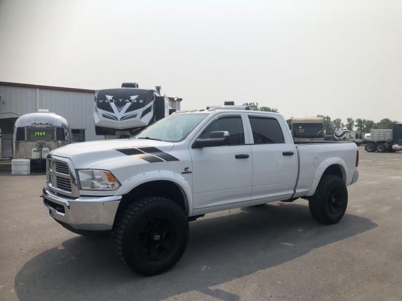 RAM 2500 2016 price $44,950
