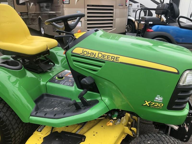 - X720 62 INCH 2011 price $6,950