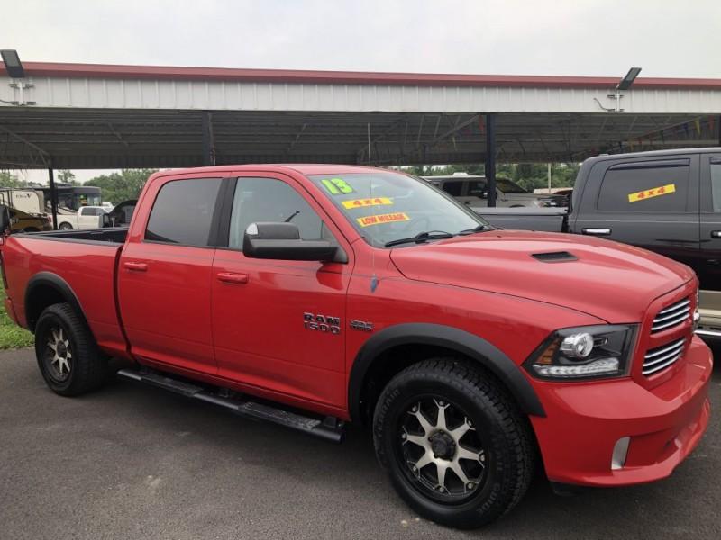 RAM 1500 2013 price $24,950