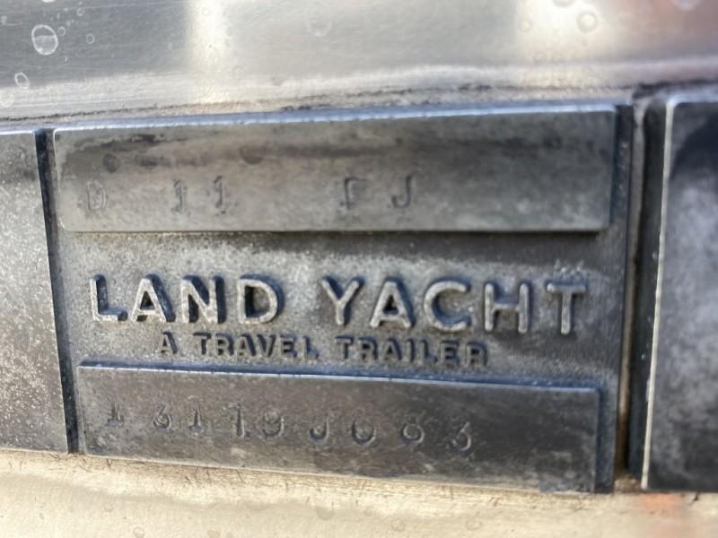 - LAND YACHT 1969 price $15,950