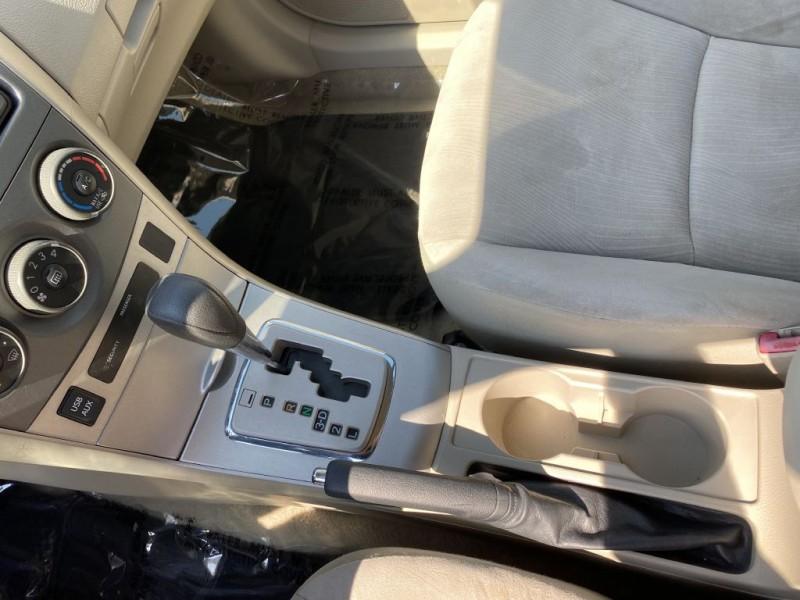Toyota COROLLA 2012 price $6,950